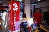 Huawei вышла на первое место в мире по продажам смартфонов
