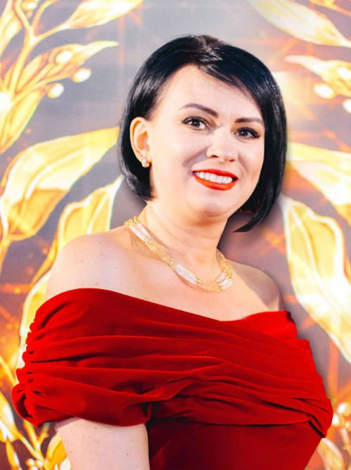 Елена Лакатош