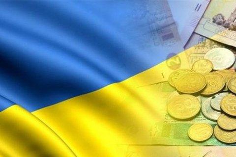 Рост ВВП Украины ускорился домаксимума засемь лет