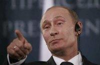 """Путин запустил Nord Stream и избавил Украину от """"искушений"""""""