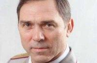 Турчинов сменил главу Антитеррористического центра СБУ