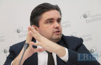 Руководство Украины сделало недальновидную ставку лишь на одного кандидата, - Лубкивский