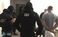 СБУ викрила банду, яка виготовляла та збувала метамфетамін