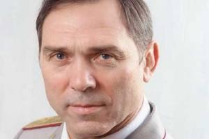 Турчинов змінив голову Антитерористичного центру СБУ