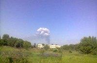Нардеп заявив про спробу прориву бойовиків біля Мар'їнки