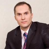 Бутусов Юрий Евгеньевич