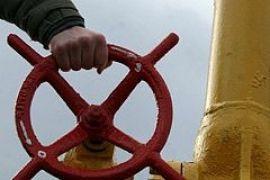 Промпредприятия задолжали за газ 7 млрд грн
