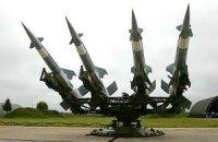 Украина разместит возле АЭС зенитные установки