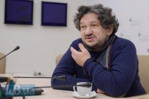 Владислав Троїцький ініціює створення стратегії гуманітарного розвитку України