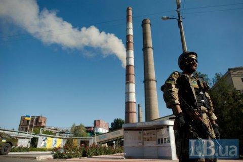 Луганська ТЕС повернулася в енергосистему України