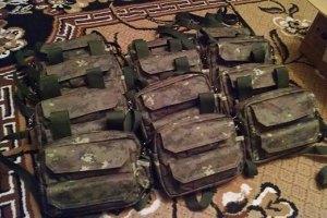 Українська армія отримала допомогу від 13 країн