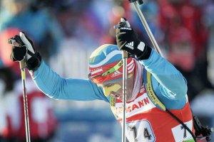 Український біатлоніст, зав'язавши зі спортом, попався на допінгу