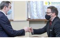 Украина и Польша начали работу над новым проектом международной технической помощи