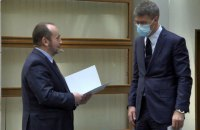 В Україні почали видавати сертифікати на спрощення митних процедур