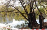 Прокуратура Киева объявила о подозрении матери, утопившей своих детей в озере