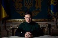 Зеленский: я не соглашусь на войну на Донбассе
