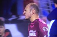 Испанский клуб понесет большой финансовый ущерб за обвинения в фашизме фанами команды украинца Зозули