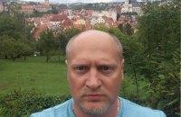 Минобороны отрицает причастность задержанного в Беларуси журналиста Шаройко к военной разведке