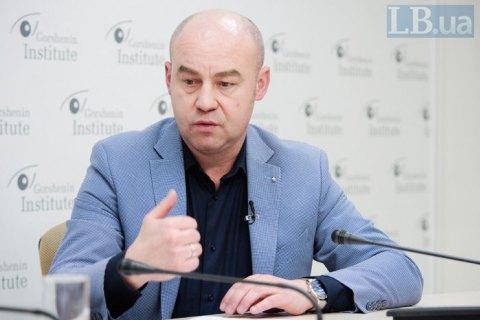 На выборах мэра Тернополя Надал набрал более 70%, - экзит-пол