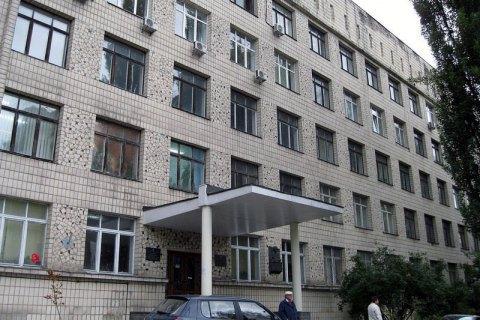 Украинский центр разработки вакцин могут открыть на базе института Громашевского