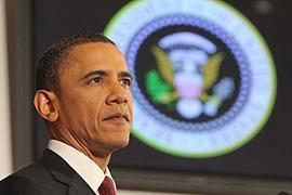 Обама начал секретную операцию в Ливии