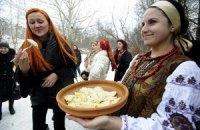 В Запорожской области чемпион по поеданию вареников умер после конкурса