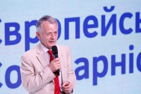 Джемилев: в изоляции от цивилизованного мира у крымчан нет светлых перспектив