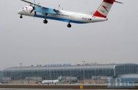 """Аэропорт """"Львов"""" за месяц увеличил пассажиропоток более чем в полтора раза"""