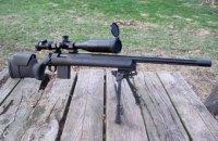 Через кілька тижнів Україна отримає канадські гвинтівки, - заступник глави МЗС.