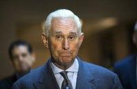 Бывший советник Трампа Стоун признан виновным во лжи Конгрессу