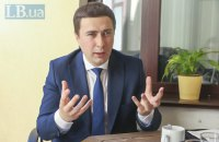 """Лещенко про ввіз продуктів: """"Італійські товари в київських кіосках – усе контрабанда"""""""