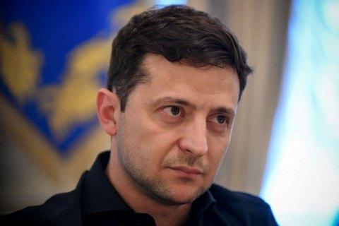 """Зеленский заявил о подготовке к встрече в """"нормандском формате"""""""