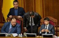 Бюджет-2020: прорыва не будет