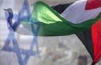 Ізраїль обстріляв сектор Гази в день візиту еміра Катару