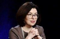"""Сыроид избрали главой киевской ячейки """"Самопомощи"""" во время ее голодовки под АП"""