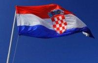 Хорватия предложила Украине помощь в реинтеграции оккупированных территорий