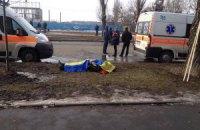 Турчинов объявил о начале АТО в Харькове