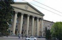 Кабмін вирішив об'єднати два виші з Дніпра