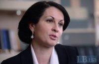 """Оксана Калетник: """"После 2004 года многие говорят, что Ющенко нас обманул. А мне кажется, мы себя сами обманули"""""""