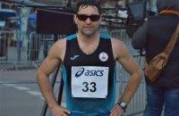 Член олімпійської збірної України з легкої атлетики Ігор Главан не поїде на Ігри через допінг