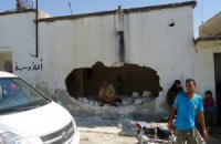 В Дамаске ведутся ожесточенные бои