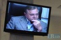 Суд завершил допрос Кириченко