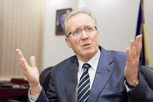 Глава Нацкомпослуг пішов на пенсію