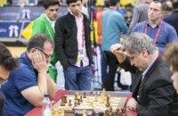 Украинец Иванчук стал чемпионом мира по быстрым шахматам