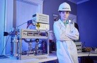 Школяр зі США зібрав термоядерний реактор у домашніх умовах