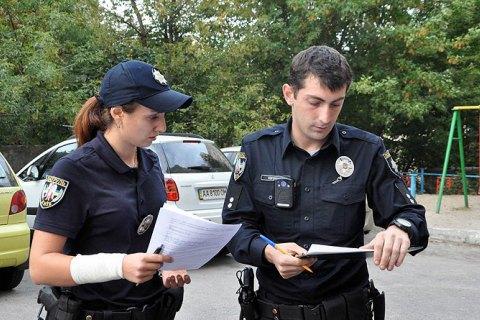 Полиция открыла более 400 уголовных дел о нарушении избирательного процесса
