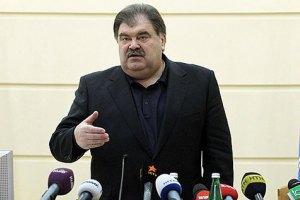 Глава КМДА подав у відставку