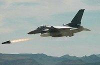 Ізраїльські ВПС відповіли авіаударами на обстріл з боку ХАМАС