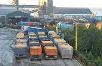 Россия недовольна запретом на ввоз зерна в Украину