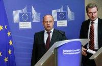 Новый раунд газовых переговоров пройдет 21 октября